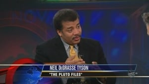 The Daily Show with Trevor Noah Season 15 : Neil DeGrasse Tyson