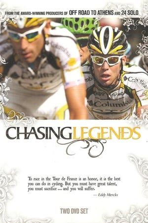 Chasing Legends
