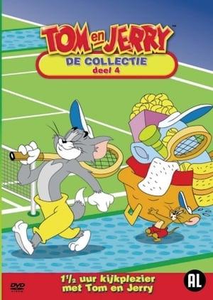 Tom En Jerry - Deel 4