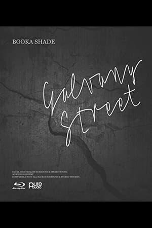 Booka Shade – Galvany Street