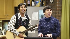 The Big Bang Theory Season 10 :Episode 21  The Separation Agitation