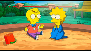 The Simpsons Season 0 :Episode 63  Playdate with Destiny