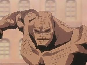 ¡Shinigami Vs. Shinigami! El poder incontrolable
