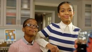 black-ish Season 3 :Episode 7  Auntsgiving
