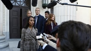 Scandal Season 3 : Say Hello to My Little Friend