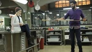 iZombie - Episodio 5 episodio 5 online
