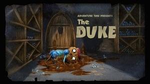 Adventure Time saison 1 episode 19