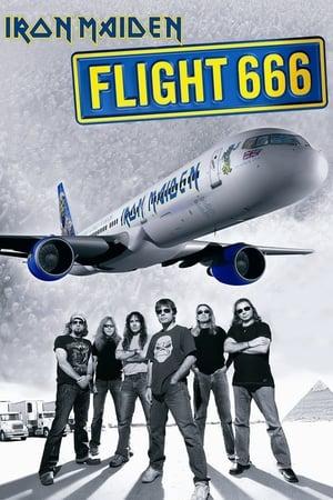 Iron Maiden: Flight 666 - The Concert