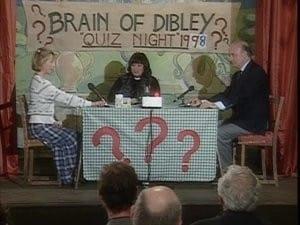 Dibley Live