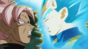Dragon Ball Super Season 4 : Don't Defile the Saiyan Cells! The Curtain Rises on Vegeta's Battle!!