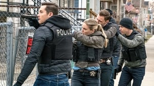 Chicago P.D. Season 5 : Payback