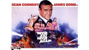 James Bond : Never Say Never Again (1983) Watch Online Free
