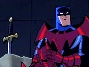 Batman: The Brave and the Bold Season 1 :Episode 4  Invasion of the Secret Santas!