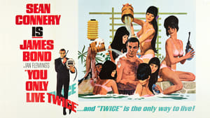 James Bond : You Only Live Twice (1967) Watch Online Free
