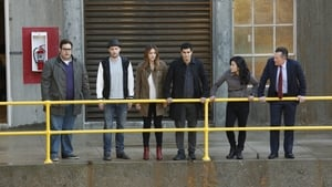 Scorpion saison 2 episode 12