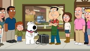 Family Guy Season 18 : Cat Fight