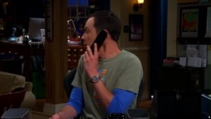 The Big Bang Theory Season 7 Episode 1