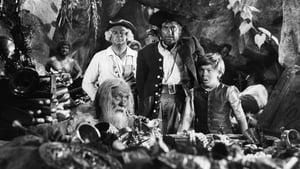 Treasure Island (1950) Poster