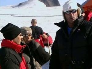 The Amazing Race Season 6 :Episode 7  Phil Is a Choo-Choo Charlie