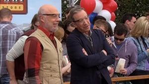Last Man Standing Season 1 :Episode 24  Found Money