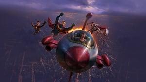 Captura de Reino de los Supermanes