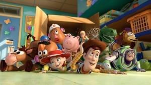 Captura de Toy Story 2