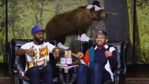 Desus & Mero Season 1 : Wednesday, August 16, 2017