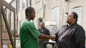 The Wire: 4×4