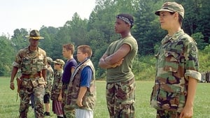 Captura de El Mayor Payne (Major Payne)