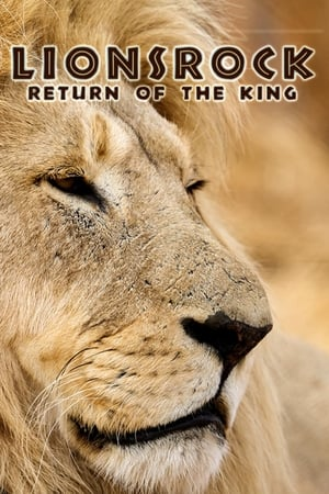 Lionsrock: Return Of The King (2014)