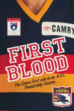 Adelaide Crows First Blood (1991)