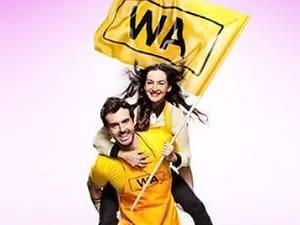 Josh & Andi (WA)