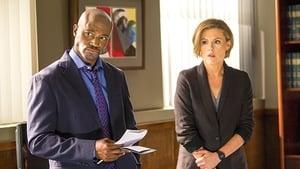 Murder in the First saison 1 episode 2