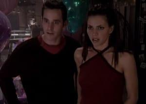 Buffy the Vampire Slayer season 2 Episode 13