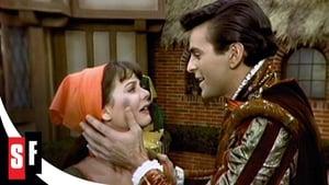 Captura de Rogers & Hammerstein's Cinderella