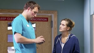 Casualty Season 27 :Episode 3  Rock, Paper, Scissors