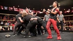 WWE NXT Season 10 :Episode 31  August 10, 2016