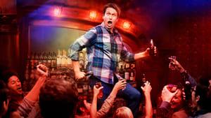 Poster serie TV Crashing Online