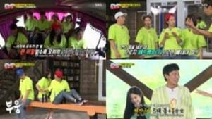 Running Man Season 1 :Episode 416  Truth or Dare