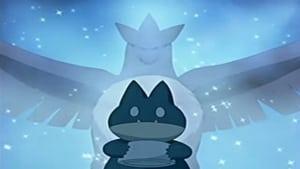 Pokémon Season 8 : Numero Uno Articuno