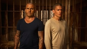 Captura de Prison Break
