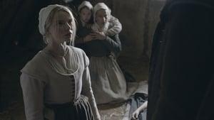 Captura de La bruja