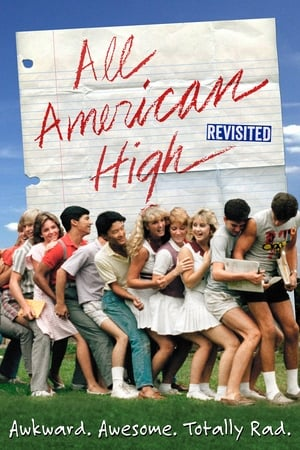 All American High: Revisited (2014)
