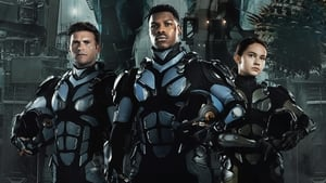 Pacific Rim 2 : Uprising (2018) Tamil Dubbed Full Movie