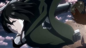 Attack on Titan Season 0 :Episode 23  The Roar Of Awakening