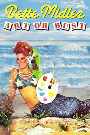 Bette Midler: Art or Bust
