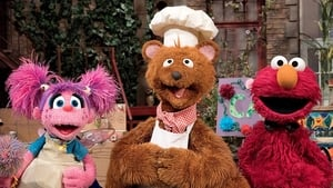 Sesame Street Season 49 :Episode 32  Baby Bear's Just Right Cafe