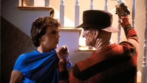 A Nightmare on Elm Street Part 2: Freddy's Revenge