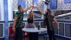 Big Brother Season 19 :Episode 38  Episode 38