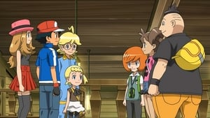 Pokémon Season 17 : Summer of Discovery!